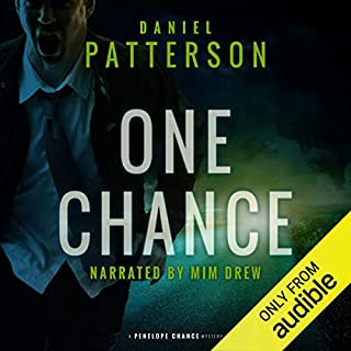 One Chance audiobook cover art