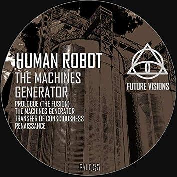 The Machines Generator