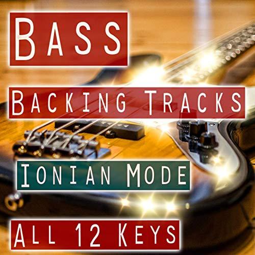 Db Ionian Backing Track fo Bass - notes |Db|Db|Ab Gb|Db| - |Gb|Db|Gb|Db|Gb|Db|Ab