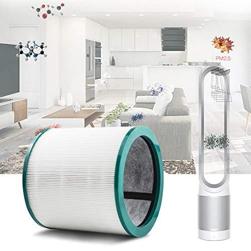 Keng Luftreiniger Filter für Dyson TP00 TP02 TP03 AM11 Reiner HEPA Filter Ersatz