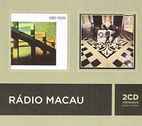 Radio Macau/Spleen [Import]