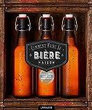 Comment faire sa bière maison?: 75 recettes de bières pour l'apprenti brasseur (Hors collection Pratique)