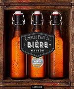 Comment faire sa bière maison? - 75 recettes de bières pour l'apprenti brasseur de Dave Law