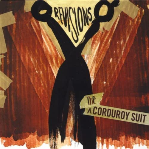 The Corduroy Suit
