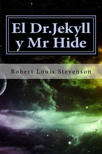 El Dr.Jekyll y Mr Hide