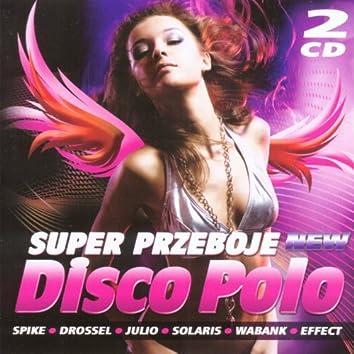 Super Przeboje Disco Polo vol. 1