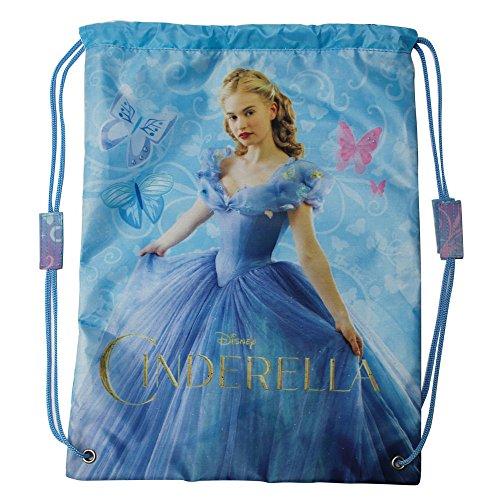 Disney 4213851 kinderrugzak Cinderella, 32 cm, (meerkleurig)
