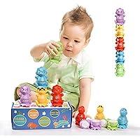 Dinosaur Toys for Kids 35 57 Stacking Dinosaur Toys