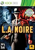 L.A. Noire Coming To PC This Fall with 3D Support 2