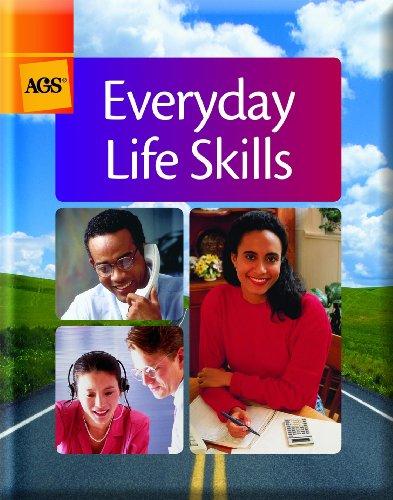 EVERYDAY LIFE SKILLS STUDENT TEXT