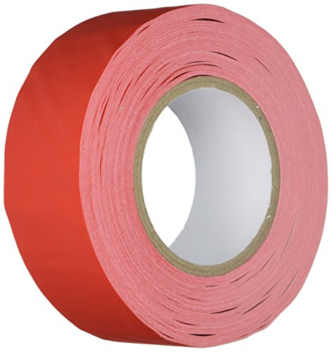 Seismic Audio Red602 2-Inch Red Gaffer's Tape