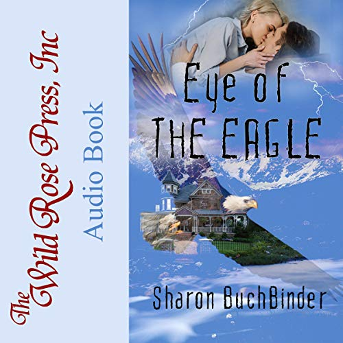 Eye of the Eagle  audiobook cover art