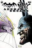 Batman/The Maxx - Arkham Dreams