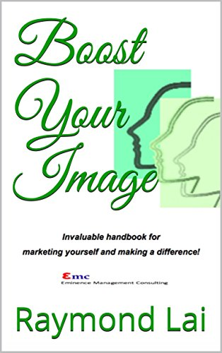 Boost Your Image (Ready for Takeoff Book 4) (English Edition)