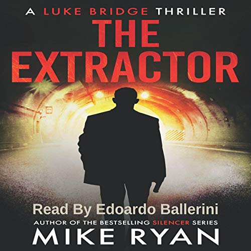 The Extractor cover art