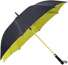傘 雨傘 日傘 長傘 自動開封 使用簡単 大型傘 ダブルキャノピー 豪雨対応 高強度で強風に負けない 悪天候に強い ゴム製ハンドル 軽量 持ち運び便利 梅雨対策 風雨対応