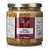 Polen De Flores 100% Español, 500g