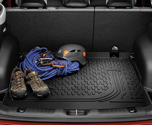 Mopar Jeep Compass New My Body Style Rear Cargo Tray Liner w Jeep Logo OEM