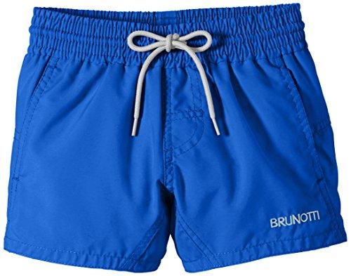 Brunotti Jungen Badeshorts Crunotos, Sea, 140