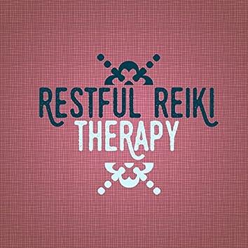 Restful Reiki Therapy