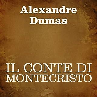 Il conte di Montecristo [The Count of Monte Cristo] cover art