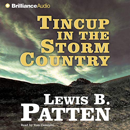 Tincup in the Storm Country  By  cover art
