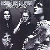 Heroes Del Silencio - Avalancha (LP-Vinilo + Cd)