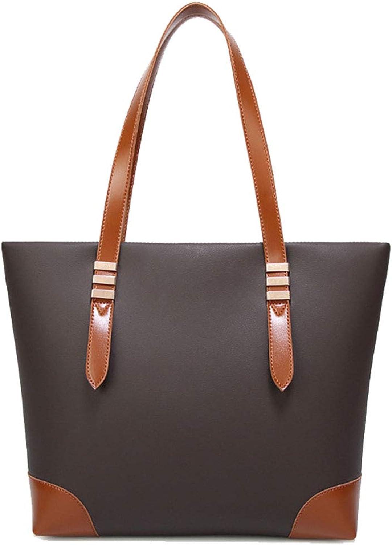 Tasche, Umhängetasche PU-Leder weich Hohe Hohe Hohe Kapazität Handtasche Clutch Bag Leichtgewicht B07PLJPZ62  Klassisch 5c864b