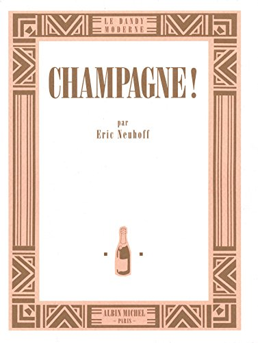 Champagne ! (French Edition)