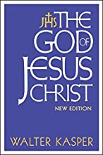 The God of Jesus Christ: New Edition