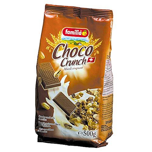 ファミリア  チョコクランチ  500g×12袋