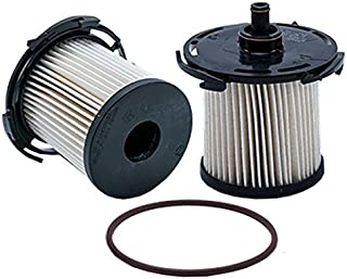 Cartridge Fuel Metal Free Filter
