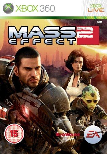 Mass Effect 2 (Xbox 360) [Importación inglesa]