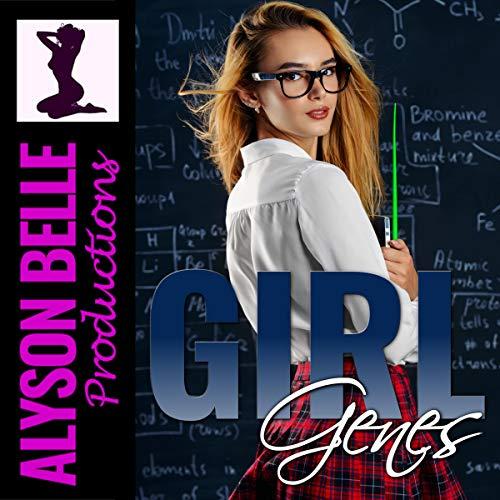 Girl Genes Titelbild