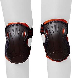 Best Sport 护膝/肘部护垫 - 黑色,中号
