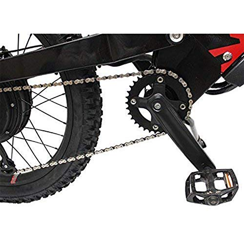 E-MTB LPsweet 72V 3000WFC-1 E-Mountainbike Bild 2*