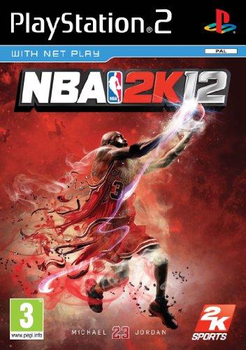 NBA 2K12  [Edizione: Regno Unito]