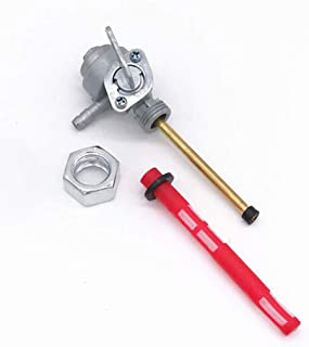 Vintage Motorcycle Fuel Valve Petcock 16 X 1.5Mm For Honda Cb350/400/550/750/900 Working Great And Very Durable