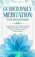 Guided Daily Meditation for beginners
