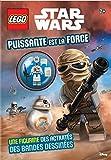 Lego Star Wars - Puissante est la Force