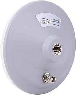 Antena de medición, STRF-GJD7101 Antena Exterior para medición GPS Impermeable de Alta precisión para Todas Las Bandas, An...