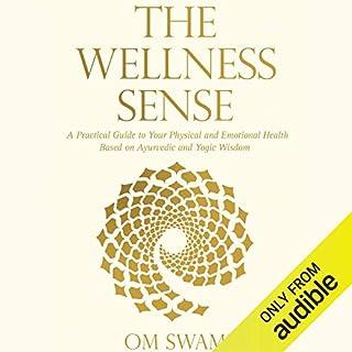 The Wellness Sense cover art