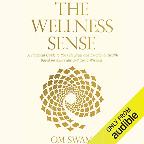 The Wellness Sense cover art