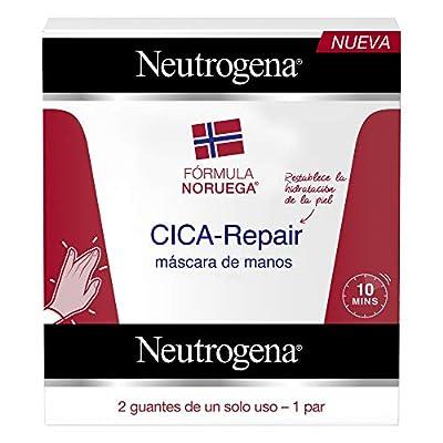 Neutrogena CICA Repair Máscara