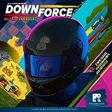 Downforce: Wild Ride Juego de mesa en italiano