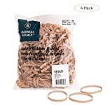 Business Source Quality Rubber Bands (Fur k)