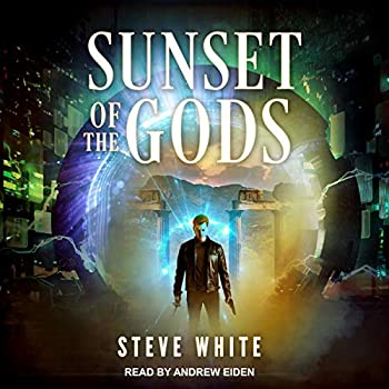 Sunset of the Gods by Steve White