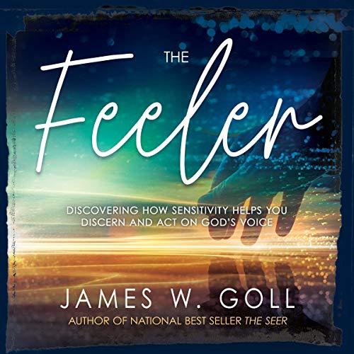 The Feeler cover art