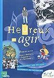 SEL DE VIE - 11/13 ANS - HEUREUX DŽAGIR