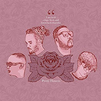 Pretty Flowers (feat. Kwesta, Maggz, J Molley)